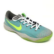 on sale efd1b 288ae Men s Nike Zoom Kobe Venomenon 4 Shoes Sneakers Size 12 Basketball Jade  Gray K11