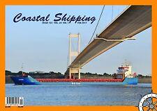COASTAL SHIPPING magazine; February 2017