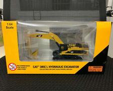 1:64 Caterpillar Cat 385C L Hydraulic Excavator Metal Tracks   By Norscot 55203