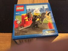 LEGO City Firefighter (5613) Brand New in Box