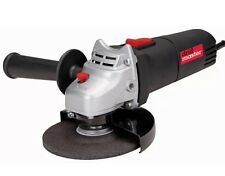 "4-1/2"" inch Angle Grinder 11,000 RPM 4.3amp Drill Master - FREE EXPEDITED SHIP!"