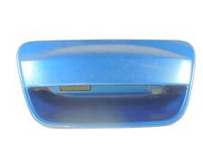 Nissan Versa Liftgate Handle Hatch BLUE Tailgate 07 - 12 #2668