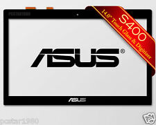 """NEW! Genuine 14.0"""" ASUS S400 S400C S400CA Laptop Touch Screen Glass Digitizer"""