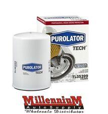 Purolator Tech Oil Filter TL35399 (12 Pack) Fits PH9100, 57202, L35399