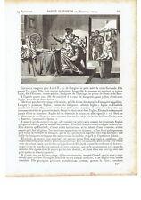 "1825 Santa Elisabetta d'Ungheria ""Sainte Elizabeth de Hongrie"" (Sárospatak)"