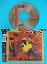 CD Singolo Ini Kamoze Here Comes The Hotstepper COL 661047 2 no mc lp vhs(S24)