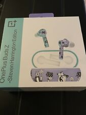 New listing OnePlus Buds Z Steven Harrington Edition Wireless Bluetooth Earbuds - Sh0929