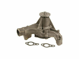 For 1995-1996 AM General Hummer Water Pump AC Delco 83383JZ 5.7L V8 Gold