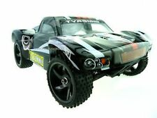SHORT COURSE TRUCK TYRONNO ELETTRICO RC-370 RADIO 2.4GHZ 1/18 RTR 4WD HIMOTO