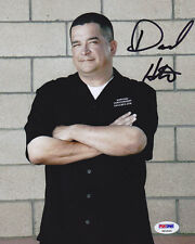 Dave Hester SIGNED 8x10 Photo YEP! STORAGE WARS PSA/DNA AUTOGRAPHED
