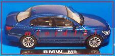 1/43 - BMW M5 - Blu Metallizato - Die-cast NewRay