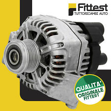 Alternatore Fiat Punto 188 1.3 Multijet Grande Punto Lancia Ypsilon 14V 75Amp