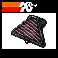 K & n Motocicleta Filtro De Aire-Kawasaki Zx1000 Ninja Zx-10r (2011 -2014) | Ka-1011