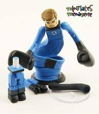 Marvel Minimates Best Of Series 2 Mr. Fantastic