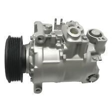 Ryc Remanufactured Ac Compressor and A/C Clutch Ig321
