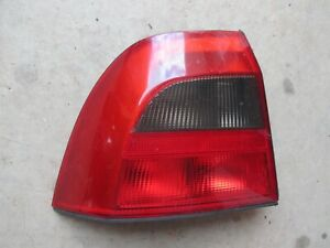 Holden JS Vectra Tail Light L/H (Left) 1995 - 2002 second gen