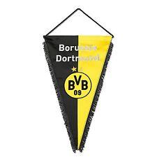 Borussia Dortmund Schmuckwimpel Seidenwimpel BVB gestickt