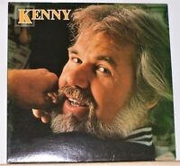 Kenny Rogers - Kenny - Original 1979 Vinyl LP Record Album