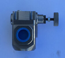 183-5 Releif valve for Foster Power tongs. also for Peckomatic and Gill