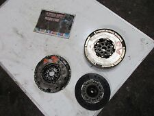 Vauxhall astra  j mk6 1.7 cdti  2009+ used clutch kit with flywheel