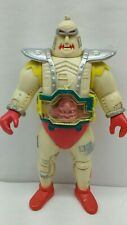 Vintage 1994 TMNT Krang's Android Body Action Figure with Brain Playmates Toys