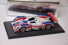 SPARK MG LOLA EX257 AER RAY MALLOCK LTD #25 LE MANS 2004 1:43