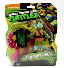 Teenage Mutant Ninja Turtles - Leonardo & Mutagen Man Action Figure Combat Pack