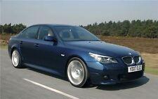BMW E60 Rear Roof Spoiler