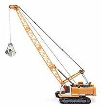 1:50 Cable Excavator - Die-Cast Vehicle - Siku 3536