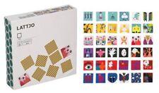 Ikea Lattjo Memory Card Game Card Set NEW Age3+ Fun Educational Decor/Mobile NIP
