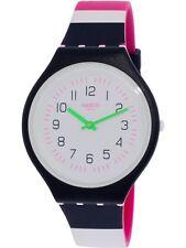 Swatch Skin Ladies' Watch skinfunky SVUN105 Brand New