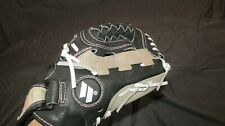 WORTH STORM SOFTBALL GLOVE -- VERY GOOD CONDITION