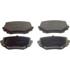 WAGNER PD680 OrganicThermoQuiet Disc Brake Pads Front FREE SHIPPING!
