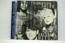 Thompson Twins - Greatest Hits   CD Album - HTF