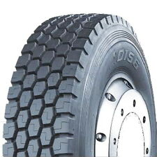 295/80R22.5 Golden Crown AD156 16PLY 150/147M *HIGH MILEAGE DRIVE Truck Tyre*