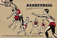 Boekje: Ken uw Sport - Basketbal