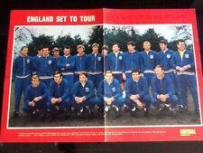 English Surname Initial E Football Prints