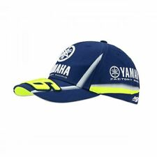 Valentino ROSSI VR46 2018 Moto GP Yamaha Baseball Cap - Mens