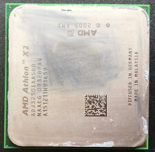 AMD Athlon 64 X2 ADJ3250IAA5DO 1.5GHz Socket AM2 / 940 Dual Core  CPU Processor