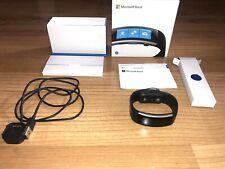 Microsoft Band 2 - Fitness Smart Watch - Small - Bundle
