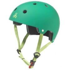 Caschetti da ciclismo verde unisex adulto taglia S