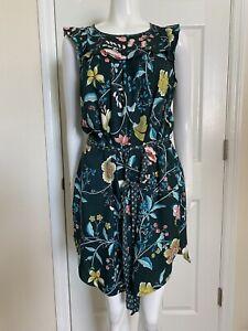 ANN TAYLOR LOFT Womens Dress Size Petite Medium ( PRE OWNED )