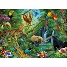 Ravensburger 101-500 Teile Puzzles mit Tier-Thema