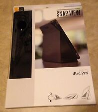 Case Logic Snap View Case iPad Pro NEW factory sealed Black CSIE-2141BLK