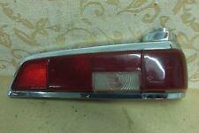 USED OEM HELLA MERCEDES BENZ W110 190 Heckflosse W111 220 TAIL LIGHT # K23361