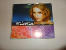 CD  Madonna  ‎– Beautiful Stranger
