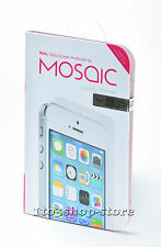 Mosaic iPhone SE iPhone 5s 5 iPhone 5C Tempered Glass HD Clear Screen Protector