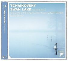 Orc of The Roh ERMIER Tchaikovsky Swan Lake 2 CD Album