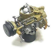 1964~1969 Ford Mustang Double~Pump 1 Barrel Motorcraft Autolite 1100 Carburetor
