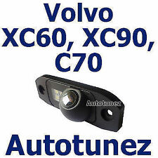 Volvo XC60 XC90 C70 Car Reverse Rear Parking Camera Reversing KT Safety Backup